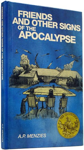 9780615558646: Friends and Other Signs of the Apocalypse