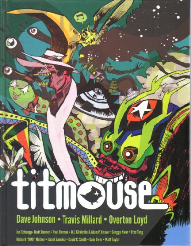 9780615560656: Titmouse Mook Volume 2 Hardcover