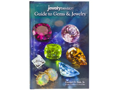 Jewelry Television, Guide to Gems & Jewelry: Gerald D. Sisk