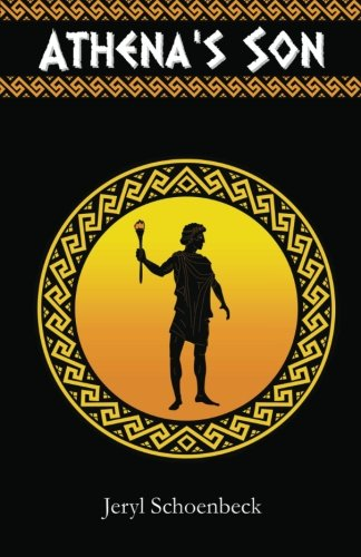 9780615563121: Athena's Son