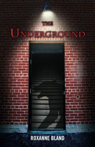 The Underground: Roxanne Bland