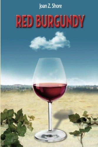 Red Burgundy: Joan Z. Shore