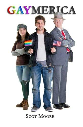 Gaymerica: Scot Moore