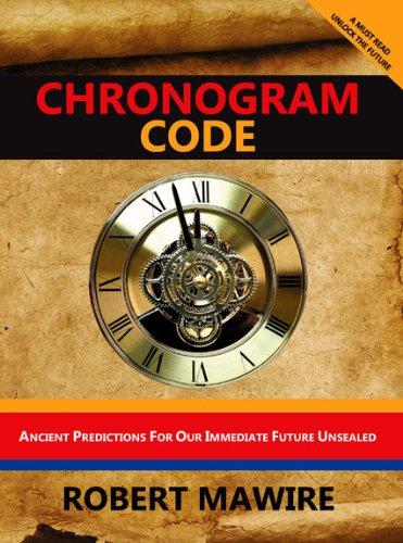 9780615565439: Chronogram Code