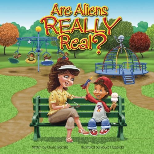 9780615567136: Are Aliens Really Real?
