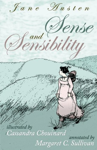 9780615568089: Sense and Sensibility: The Jane Austen Bicentenary Library