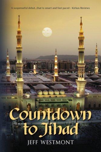 9780615568881: Countdown to Jihad