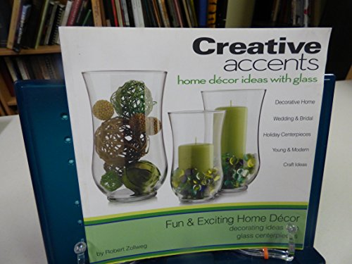 9780615569871: Home Decor Creative Ideas With Glass