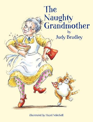 9780615570327: The Naughty Grandmother