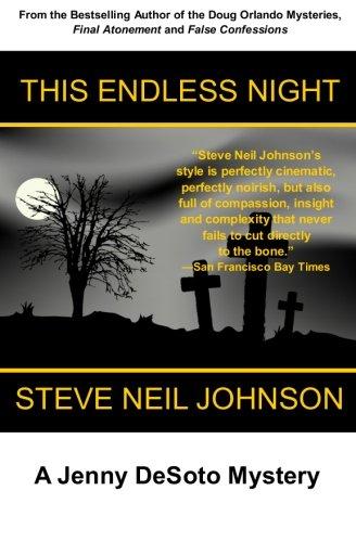 This Endless Night: Johnson, Steve Neil