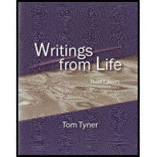9780615570440: Writing from Life