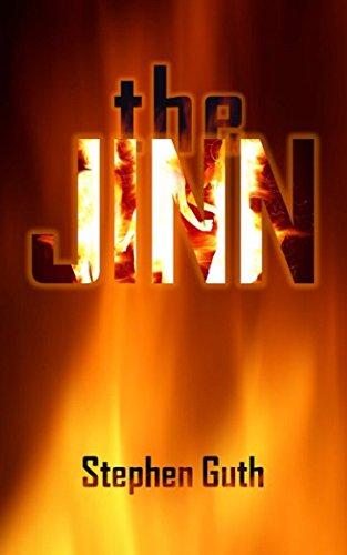9780615571584: The Jinn