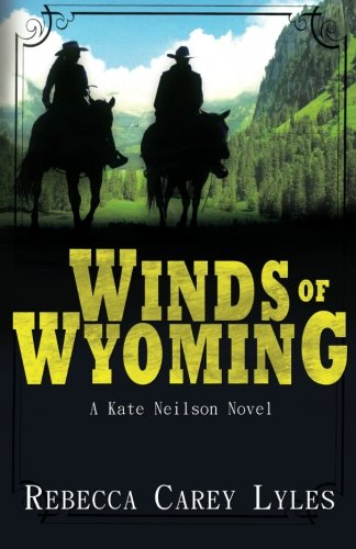 9780615571607: Winds of Wyoming