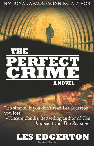 9780615572253: The Perfect Crime
