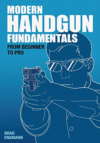 9780615573250: Modern Handgun Fundamentals: From Beginner to Pro