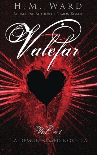 9780615573588: Valefar: A Demon Kissed Novella