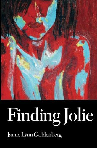 Finding Jolie: Jamie Lynn Goldenberg
