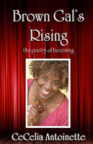 9780615574790: Brown Gal's Rising: The Poetry of Becoming