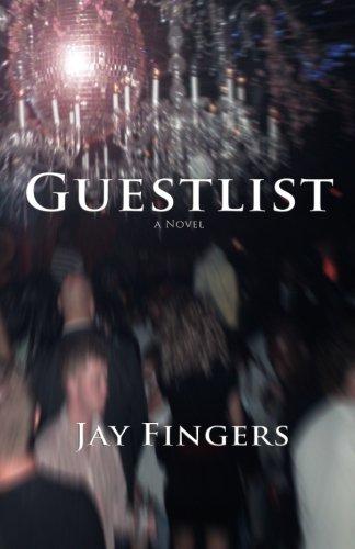 9780615575513: Guestlist