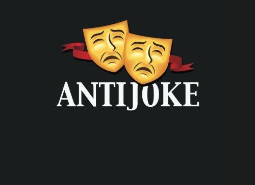 9780615575940: Anti Joke: Collection of Anti Humor: 1