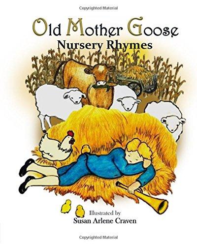 9780615577111: Old Mother Goose Nursery Rhymes