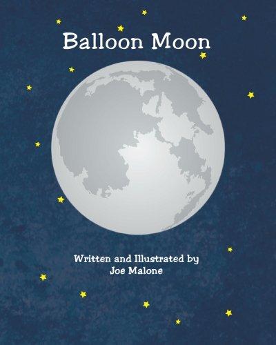 9780615577364: Balloon Moon