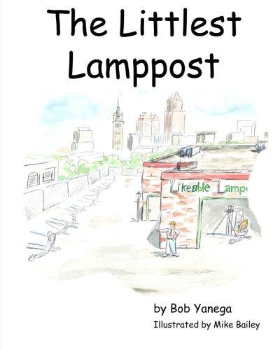 9780615577906: The Littlest Lamppost