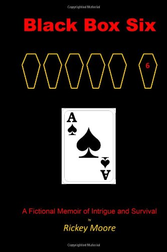 9780615580746: Black Box Six