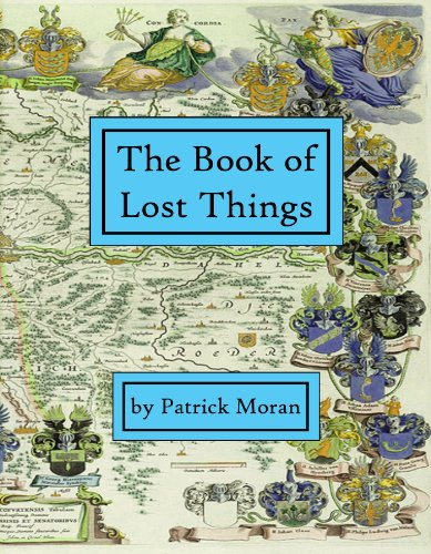 9780615581880: The Book of Lost Things (Augury Books 2011 Editors' Prize Winner)