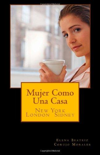 9780615582115: Mujer como una casa (Spanish Edition)