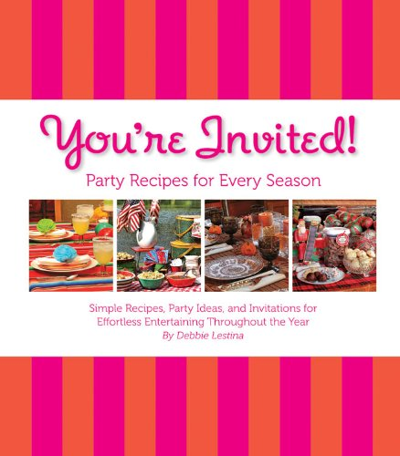 9780615584584: You're Invited!
