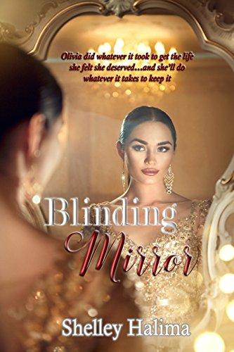 Blinding Mirror: Shelley Halima