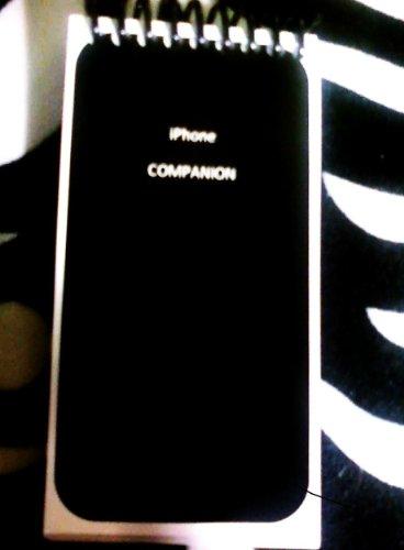 9780615585598: iPhone COMPANION