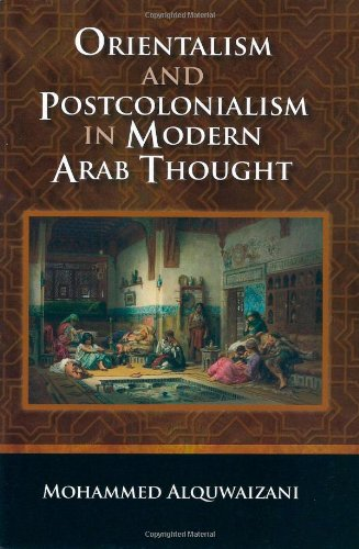 9780615586236: Orientalism and Postcolonialism in Modern Arab Thought