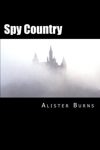 Spy Country: Mr. Alister Burns
