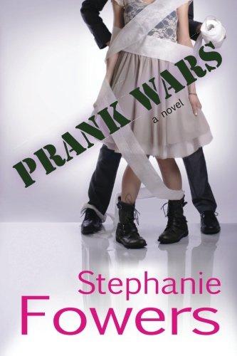 9780615587097: Prank Wars