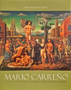 9780615587127: Mario Carreño - Selected Works |Obras Selectas | 1936 - 1957