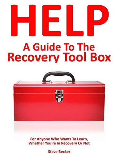9780615587509: A Guide to the Recovery Toolbox