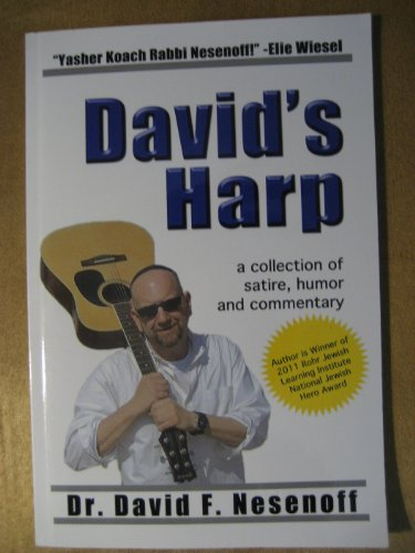 David's Harp (A COLLECTION OF SATIRE , HUMOR AND COMMERTARY)