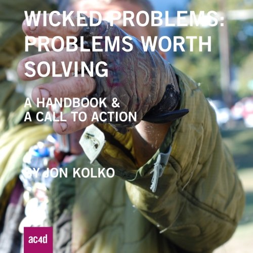 9780615593159: Wicked Problems: Problems Worth Solving: A Handbook & A Call to Action