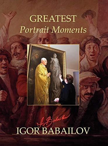 9780615593845: Greatest Portrait Moments