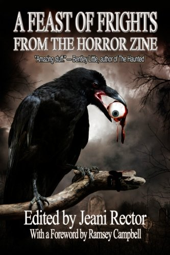 9780615594477: A Feast of Frights from The Horror Zine