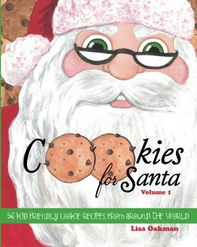 9780615597072: Cookies for Santa (Volume 1)