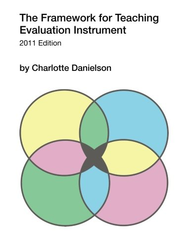 9780615597829: The Framework for Teaching Evaluation Instrument