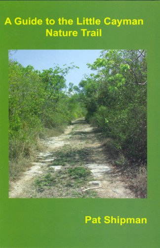 9780615598284: A Guide to the Little Cayman Nature Trail