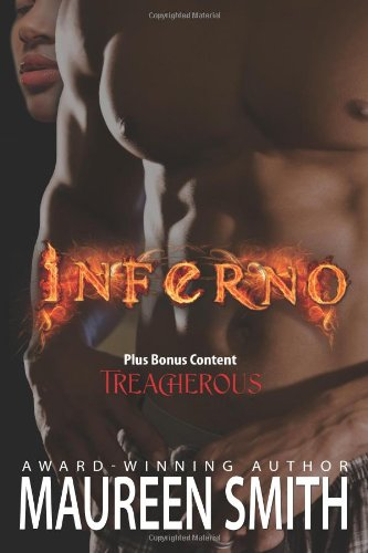 9780615599588: Inferno (The Wolf Pack Series)