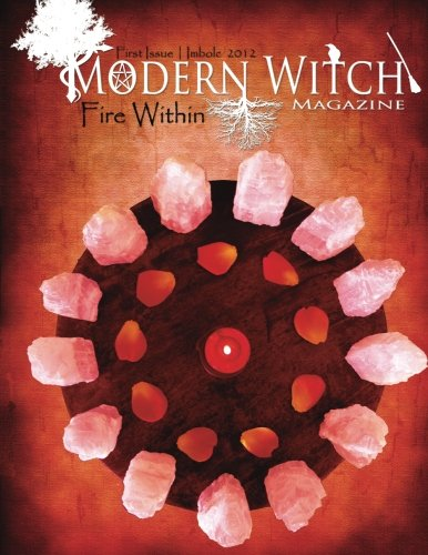 9780615599922: Modern Witch Magazine #1: Volume 1