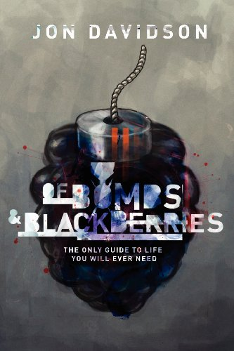 9780615601106: Of Bombs And Blackberries (Volume 1)