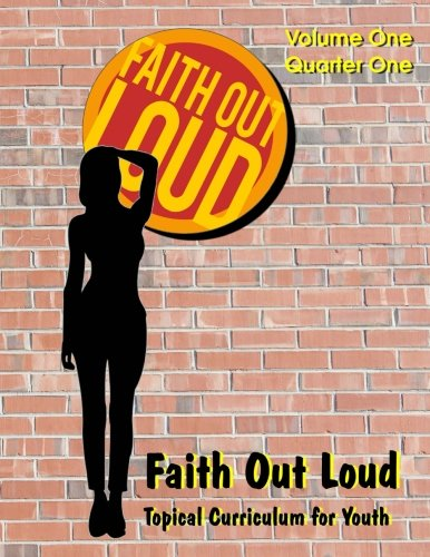 Faith Out Loud - Volume 1, Quarter: Dr. Andy McClung,