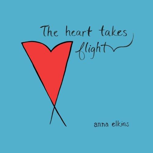 9780615604534: The Heart Takes Flight